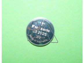 automrazik N10437301 Mikro baterie pro dálkové ovládaní 3.0V CR2025