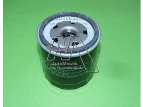 automrazik 5Q0129620B Filtr olejový Octavia III, Superb III, Kodiaq, Yeti, Rapid, Citigo 1.0, 1.2, 1.4, 1.5 benzin