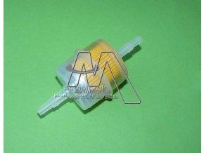 automrazik 6U0201511E Filtr palivový Felicia, Favorit plastový