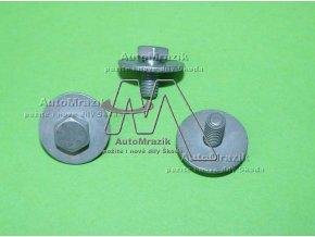 automrazik N90529803 Šroub s podložkou M6x12