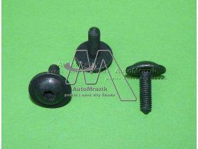 automrazik N90896301 Šroub, torx s čočkovitou hlavou M6x20