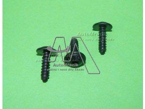 automrazik WHT001505 Šroub ST5,5x18.C pro uchycení předního světlometu Octavia