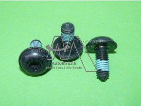 automrazik N90896203 Šroub, torx s čočkovitou hlavou M8x20