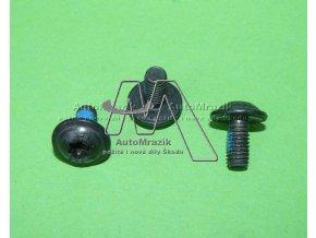 automrazik 1Z0860505C Šroub, torx s čočkovitou hlavou M6x12