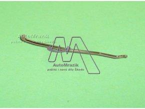 automrazik 6Y0823363B Podpěra, tyčka přední kapoty Fabia I