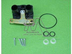 automrazik 6U0819809 Ventil, kohout topení Felicia 1.9 diesel