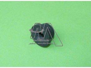 automrazik 431955465A Těsnící guma pro motorek ostřikovače světlometů 20.2x9.5 2
