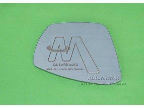 automrazik 5E0857522 Sklo zrcátko,zrcátka Octavia III 2013 pravé vyhřívané