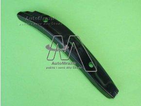 automrazik 3T0807183 Držák, vodící profil přední nárazník Superb II 2008 levý