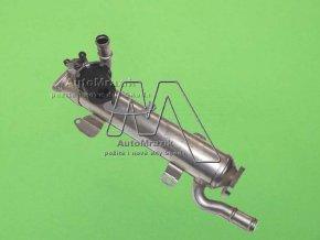automrazik 03L131512B EGR ventil,chladič zpětného vedení spalin Octavia II, Superb II, Yeti 2.0 TDi