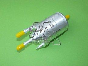 automrazik 6Q0201051C Filtr palivový s regulátorem tlaku 4 bar