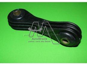 Tyč stabilizátoru, kost přední nápravy Octavia I plast