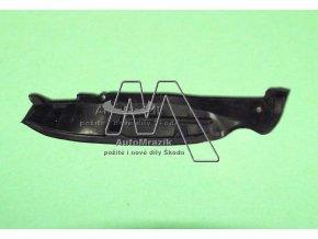 automrazik 1U0821112 Zákryt plastový pro blatník přední Octavia I pravý
