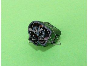 automrazik 1J0973722 Konektor, svorkovnice pro kabeláž 2 pólová
