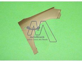 automrazik 5J0821022 Blatník přední pravý Fabia II, Roomster