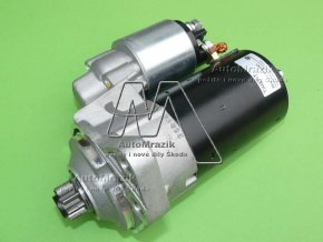 automrazik 020911023F Startér motoru Octavia I 1,6 benzin hella