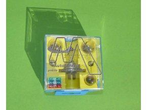 automrazik BDB630001 Sada náhradních žárovek BOX Yeti s žárovkou H7