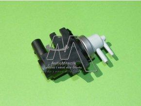 automrazik 1J0906627A Měnič tlaku zpětného vedení zplodin, ventil N75 Fabia, Octavia, Superb