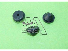 automrazik 6U0827951 Gumová záslepka, ucpávka kulatá karoserie, dutin 10mm