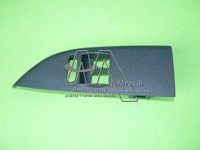 automrazik 6Y1867227B47H Krytka pro ovladače stahování oken Fabia okna
