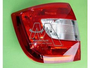 automrazik 5JH945111 Zadní světlomet, lampa Rapid levá