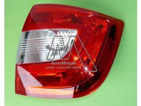 automrazik 5JH945112 Zadní světlomet, lampa Rapid pravá