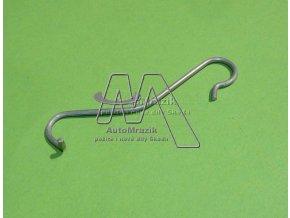 automrazik 1J0609651H Držák pro lano ruční brzdy Octavia I, II, Roomster