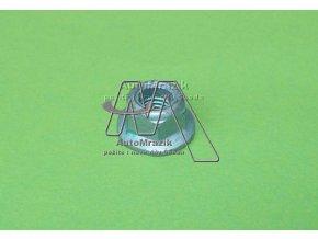 automrazik N90808801 Matice pro čep ramene M12x1.5 Škoda Fabia I, II, III, Roomster, Octavia I, Rapid, Citigo