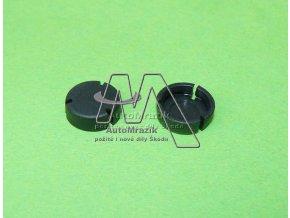 automrazik 1Z0823429 Doraz, zarážka gumová pro kapotu motoru Fabia II, Roomster, Octavia II, Superb II, III, Kodiaq