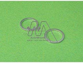 automrazik N0138149 Těsnění, těsnící kroužek 14.2x17.9x1.5 pro hadice řízení, turbo, posilovače...