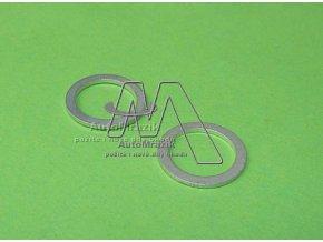 automrazik N0138487 Těsnění, těsnící kroužek 16x22 pro nádobku oleje řízení Fabia, Octavia, Superb, Roomster