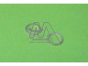 automrazik N0138115 Těsnění, těsnící kroužek 10x13,5 pro čidlo oleje, senzor hladiny oleje