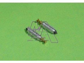 automrazik 115940451 Jehlový ventil plováku karburátoru Favorit