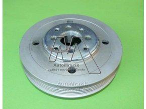 automrazik 038105243K Tlumič kmitu, řemenice klikové hřídele Octavia 1.9 PDi 74,96kW