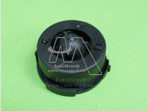 automrazik 038103165A Plastové kolečko pro uchycení horního krytu motoru Fabia I, II, Roomster