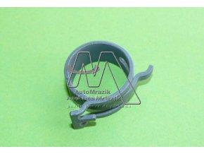 automrazik N90687001 Plechová spona pružná pro hadici vody 27x12