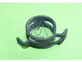 automrazik N90686902 Plechová spona pružná pro hadici vody 23x12