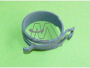 automrazik N90687201 Plechová spona pružná pro hadici vody 40x12
