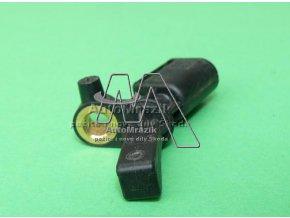 Čidlo, snímač otáček ABS zadní pravý Fabia I, II, III, Roomster, Rapid, Citigo