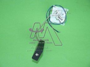 Snímač hladiny paliva, palivoměr Octavia, Roomster