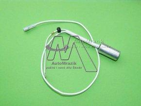 automrazik 113911060 Kondenzátor úplný pro rozdělovač zapalování Škoda 105, 120, 130