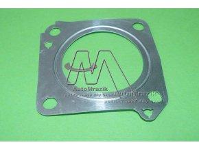 automrazik 036133161c těsnění plechové pro škrtící klapku motoru Fabia, Octavia 1.4, 1.4 16V