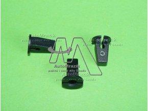 automrazik 6N0809966A Matice plastová rozpínací, příchytka pro výztuhu, nárazník, nadkolí...
