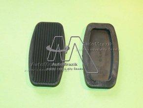 automrazik 115592801 Krytka, guma na plynový pedál Favorit