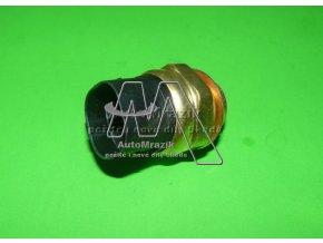 Termospínač, spínač ventilátoru chladiče Octavia, Fabia 3-polový