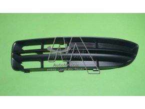 automrazik 3U0853665B Mřížka, krytka předního nárazníku levá Superb I