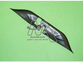 automrazik 3B0823603C Plastový kryt pro zámek kapoty Superb I 2