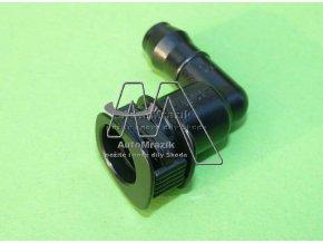 automrazik 1J0955665E Kolínko plastové pro ostřikovače světel Fabia I, II, Octavia II, Superb II, Yeti, Roomster 2