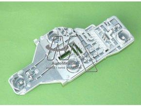 automrazik 1Z9945257 Nosič, patice žárovek pro zadní světlomet Škoda Octavia II combi levý