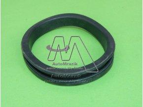 automrazik 109946800 Těsnění pod vzduchový filtr, manžeta hrdla karburátoru Škoda 105, 110, 120, 130, Garde, Rapid